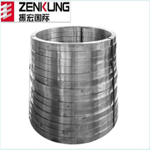 high qulity ring rolling forging china supplier
